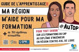 Guide de l apprentissage Région Centre