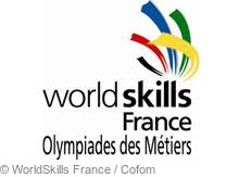 LOGO WORLDSKILLS FRANCE